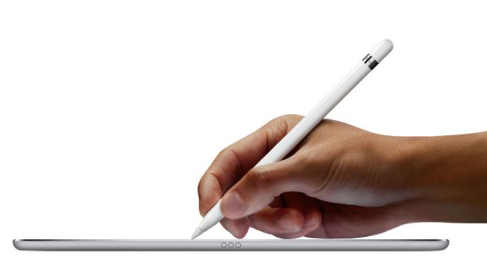애플, 아이폰용 애플펜슬 개발 중.