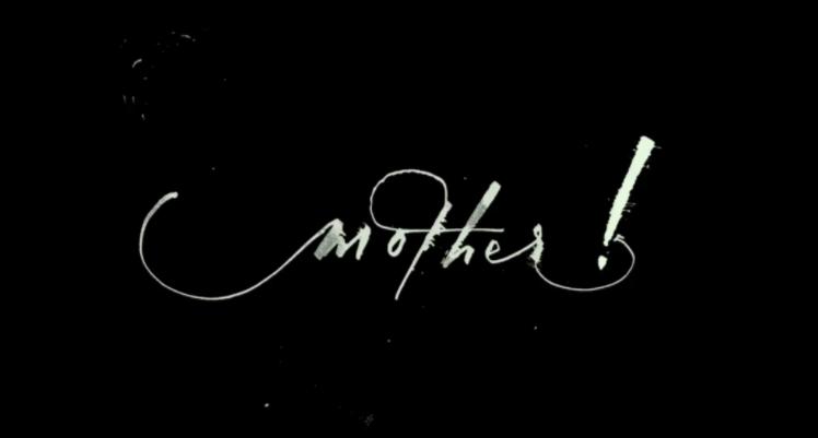 """'마더!'의 숨은 10가지 이야기 """""""