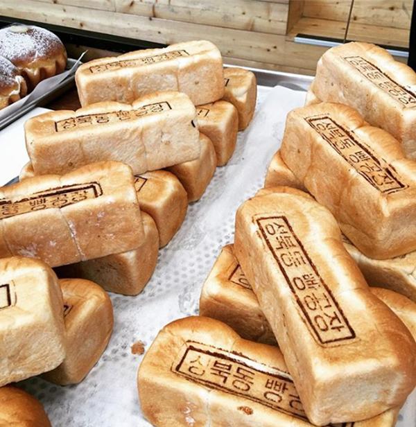 동네 빵집의 반란! 전국에서 '빵 터