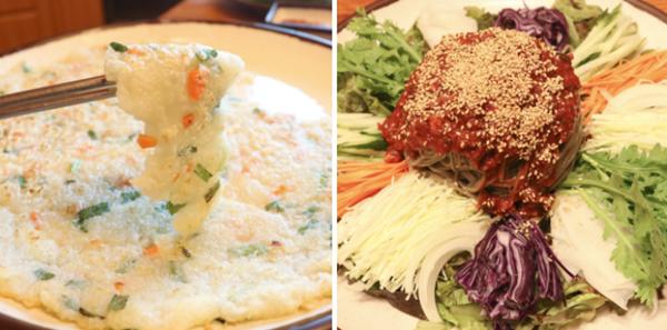 막국수와 찰떡궁합, 춘천 닭갈비 맛집