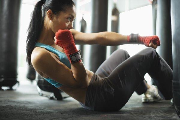 칼로리 소비가 높은 다이어트 운동 순