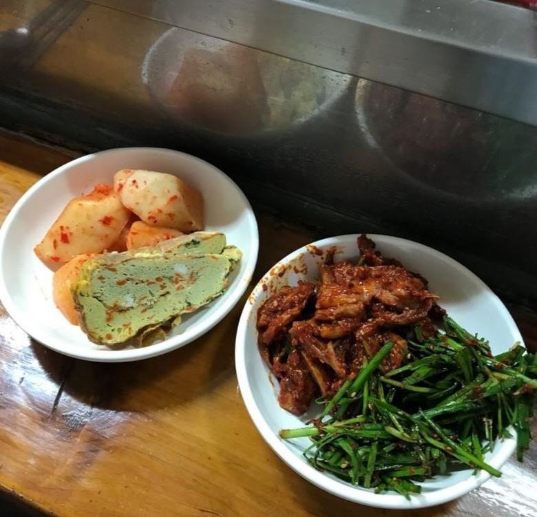 리얼 숨겨진 전국 맛집