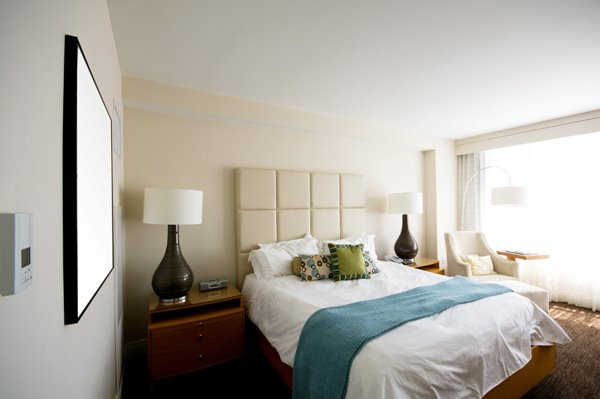 아늑하고 편안한 침실 꾸미는 10가지