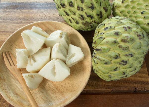 동남아에서 맛볼 수 있는 열대 과일