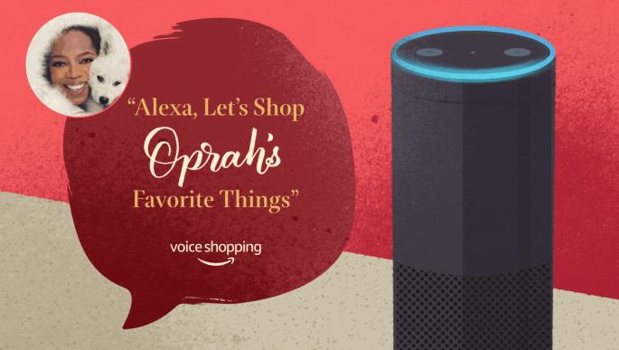 아마존 알렉사(Alexa), 셀러브리