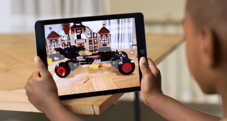 애플, 2019년 아이폰 후면 카메라