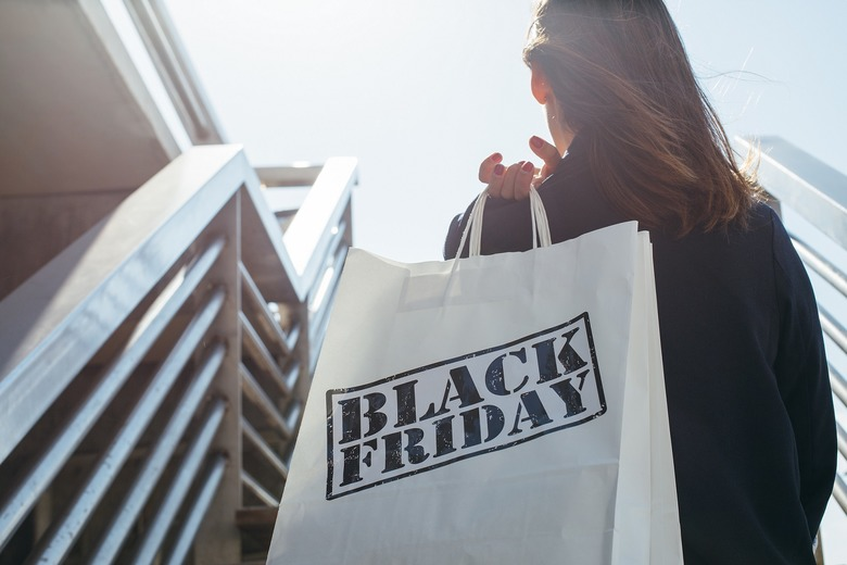 '블랙프라이데이' 쇼퍼를 위한 여행지