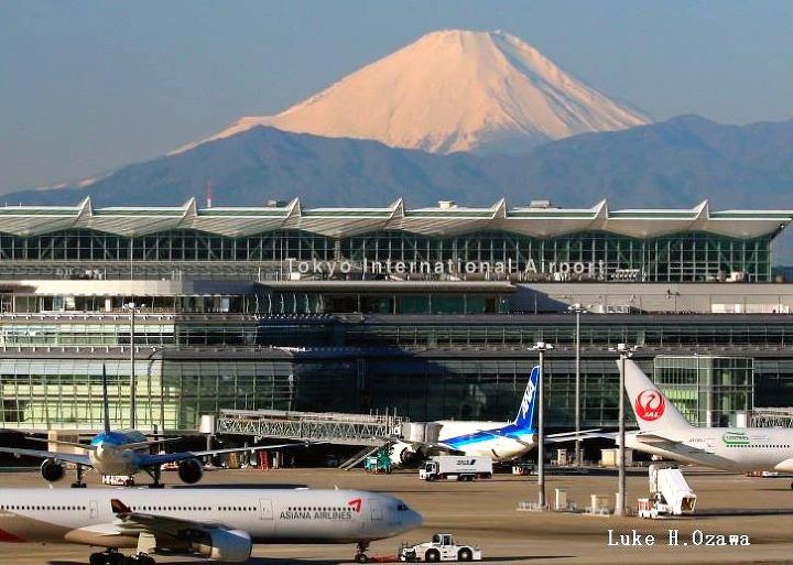 세계 TOP 6 공항에 숨겨진 비밀