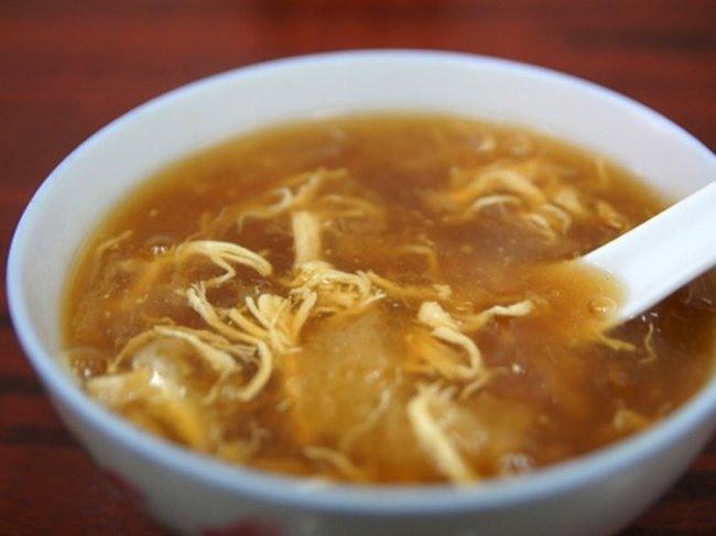 '음식천국' 미국에서 금지된 음식은?