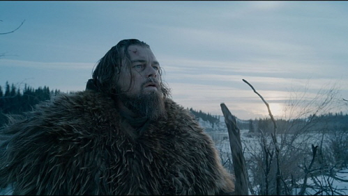 겨울을 체험케 하는 영화 Choice