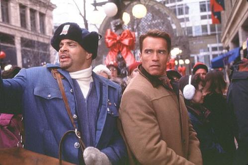 크리스마스 영화 Choice 5