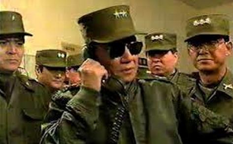 조선시대 쿠데타 성공에는 몇 명이 필
