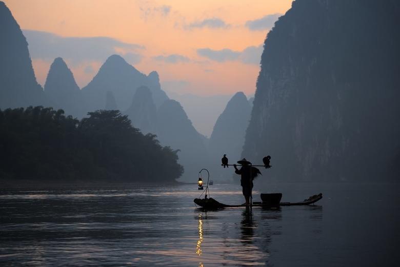 북경 상해 말고! 중국여행지 추천 3