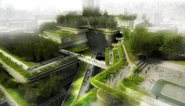 2017 미국 건축상 수상자