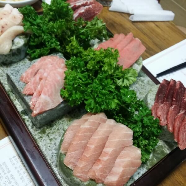 생생정보통 단골 맛집 지역, 경기도