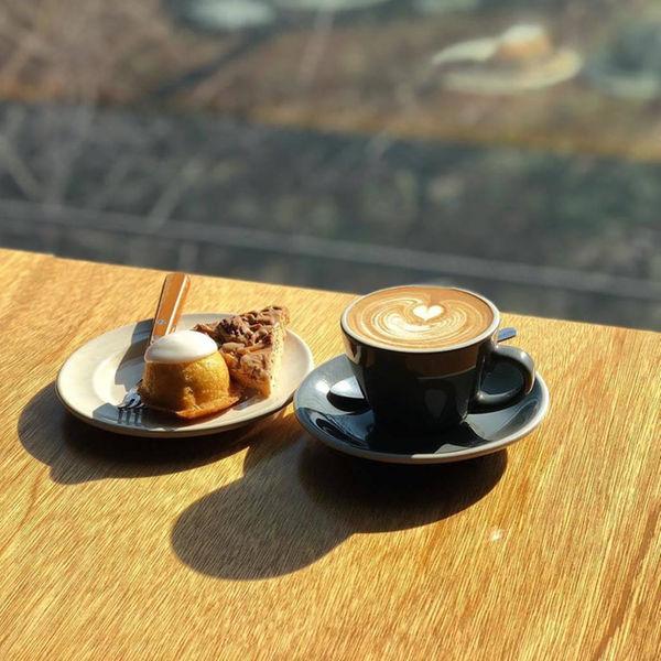 2017년 사랑받은 카페 강남편
