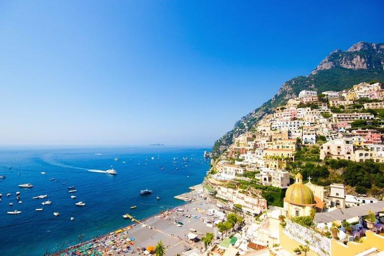 매력적인 이탈리아의 소도시 Best