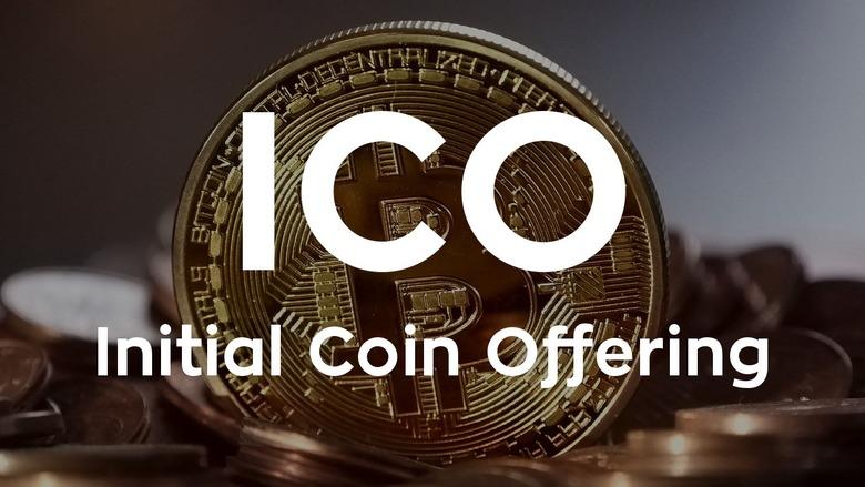 블록체인 ICO(Initial Coi
