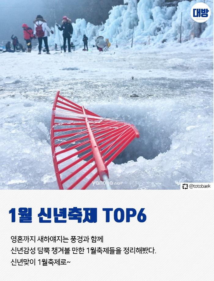 1월 신년축제 총정리 7