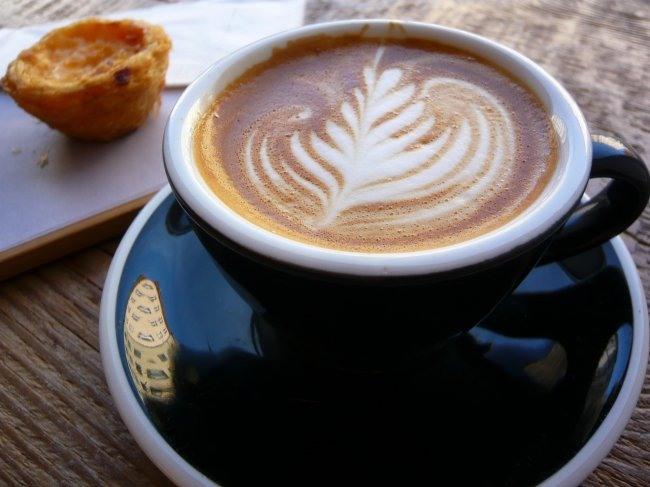 세계인들이 이색 커피 마시는 방법