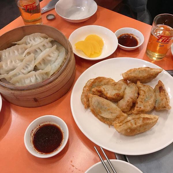 연남동 맛집 베스트 10