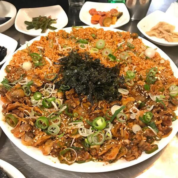 벌교는 너무 멀다! 서울 꼬막 맛집