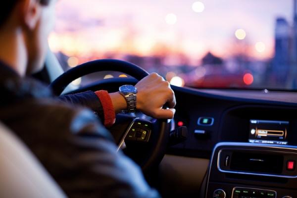 당신의 차가 보내는 10가지 SOS