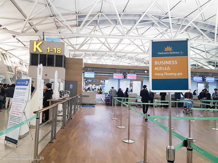 [베트남항공 'A321'] 인천-다낭