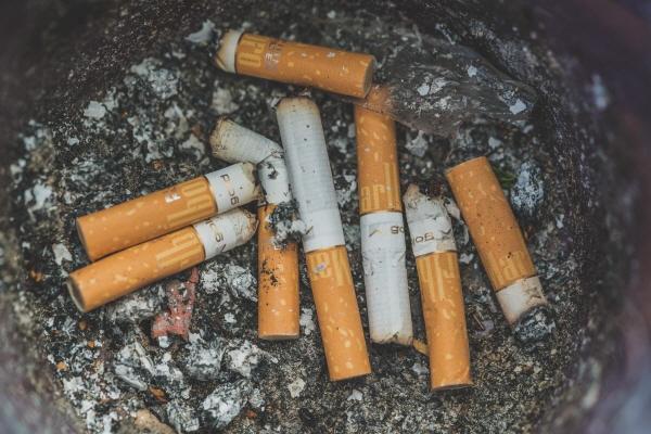 무해한 담배를 원하십니까