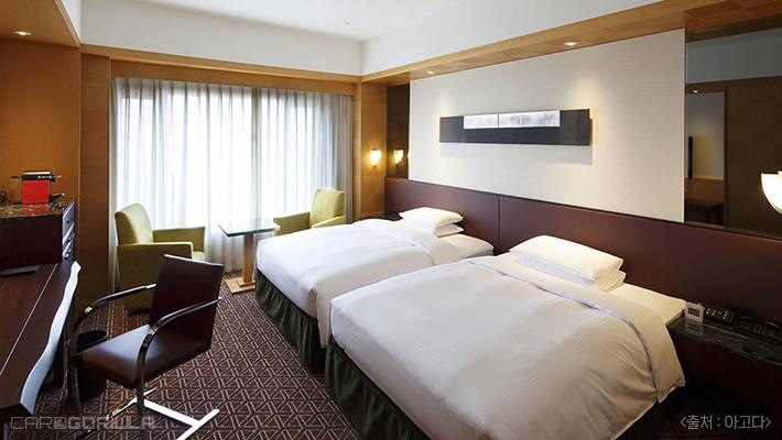 가격대/위치별 후쿠오카 호텔 추천 T