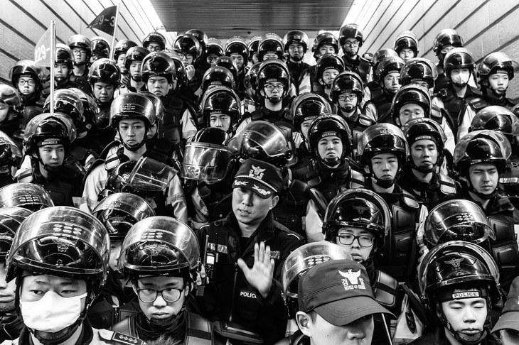 2018 올해의 흑백 사진 공모전 수