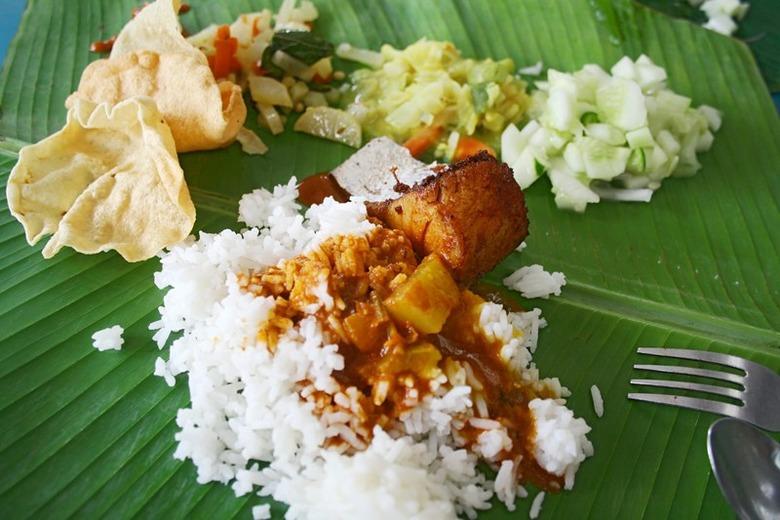 말레이시아 휴양지, 랑카위를 즐기는
