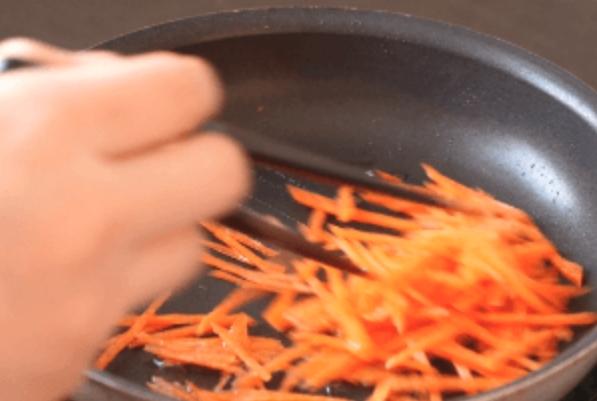 명절 끄떡 없어! 윤식당 잡채