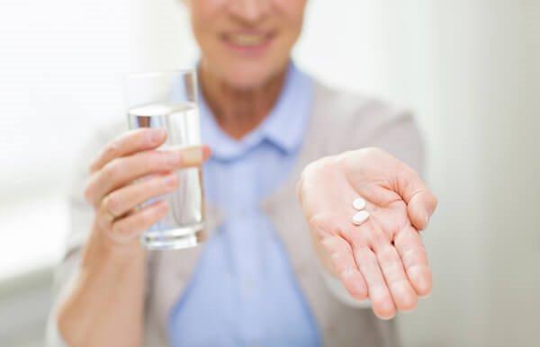약의 효과를 높이는 복용법 10