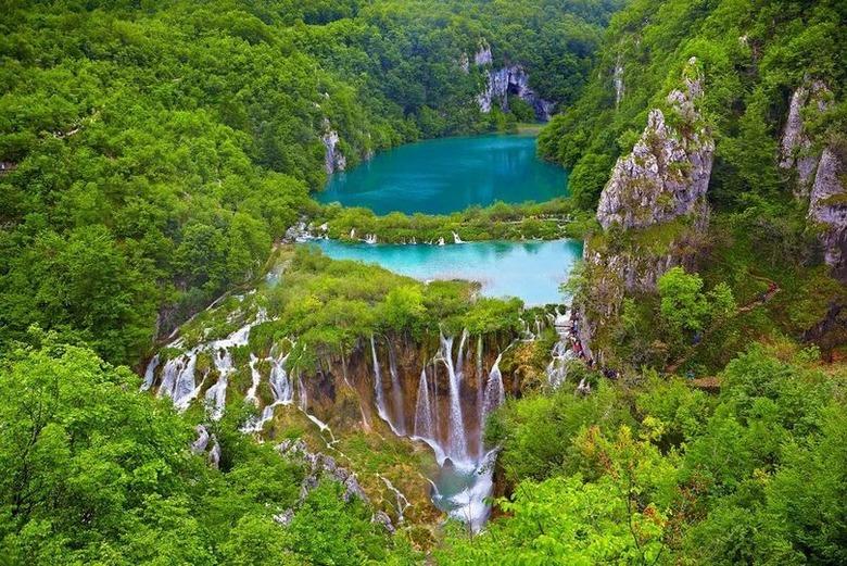 크로아티아 여행 하이라이트! 판타스틱