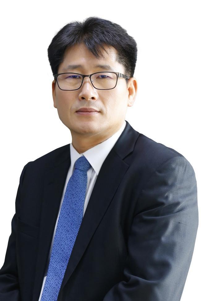 이용범 농촌진흥청 국립농업과학원장