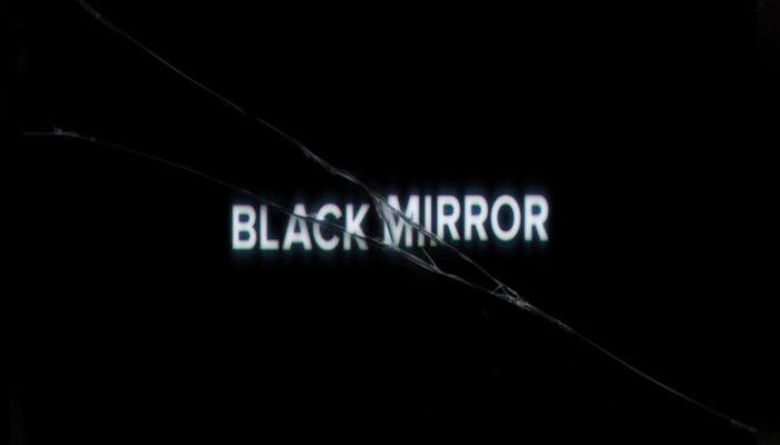 블랙 미러 : 나를 잃는 법