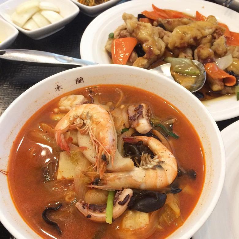 내 인생 짬뽕을 만나다 전설의 서울