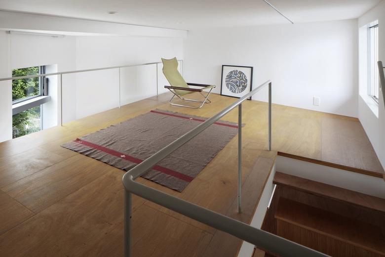 좁은 공간을 효율적으로 활용한 17평