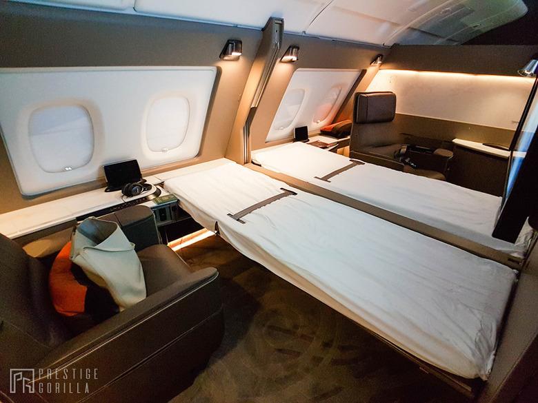 [싱가포르항공 'A380-800']