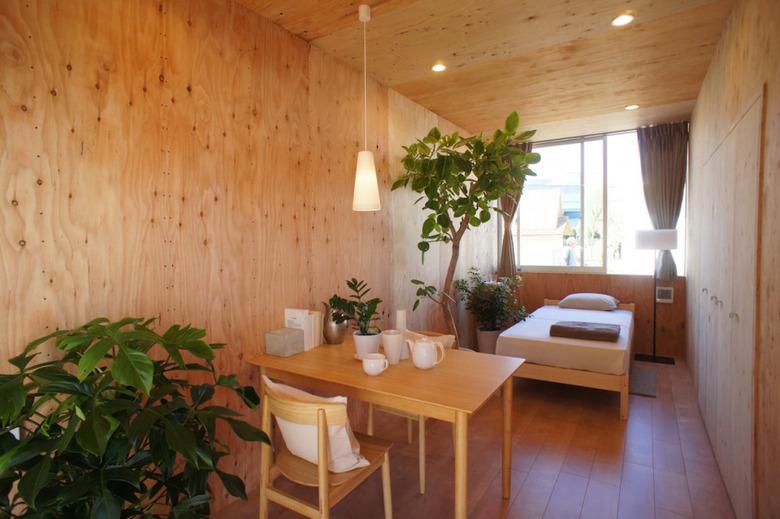 꿈꾸는 집, 하우스비전(HOUSE V