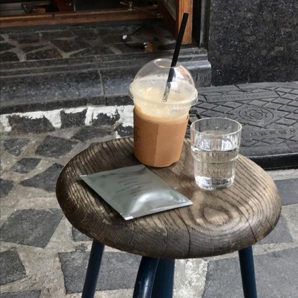 커피 좋아한다면 이미 다 먹어봤겠지