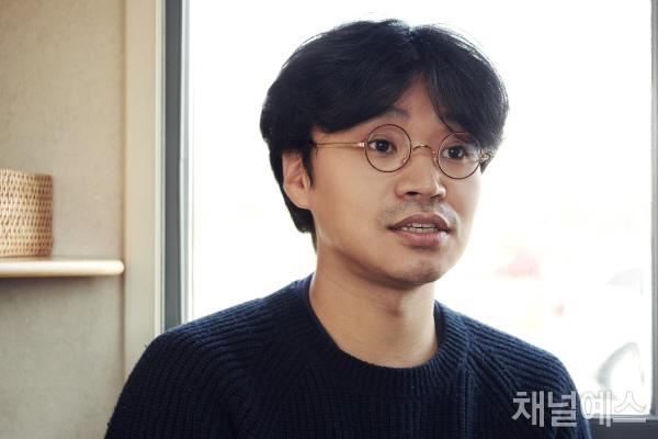 """김모아, 허남훈 """"밴라이프, 일 년을"""