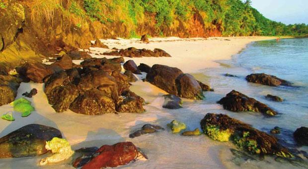 필리핀의 비밀 해변 10곳