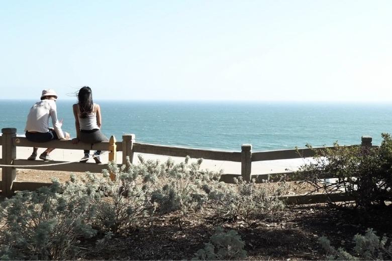 미 서부 로드트립을 떠나다- 캘리포니