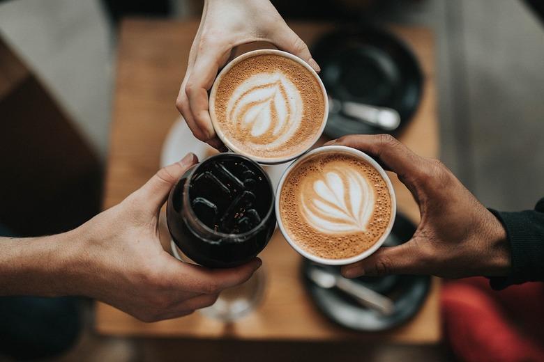인스턴트 라떼 커피, 블라인드 시음회