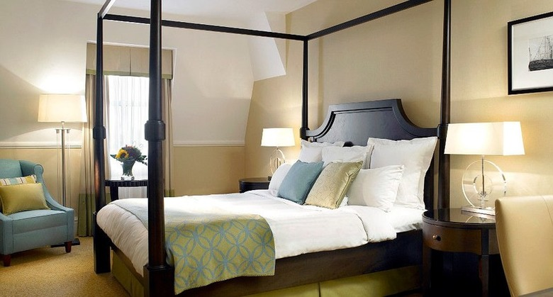 영국의 멋진 호텔 15