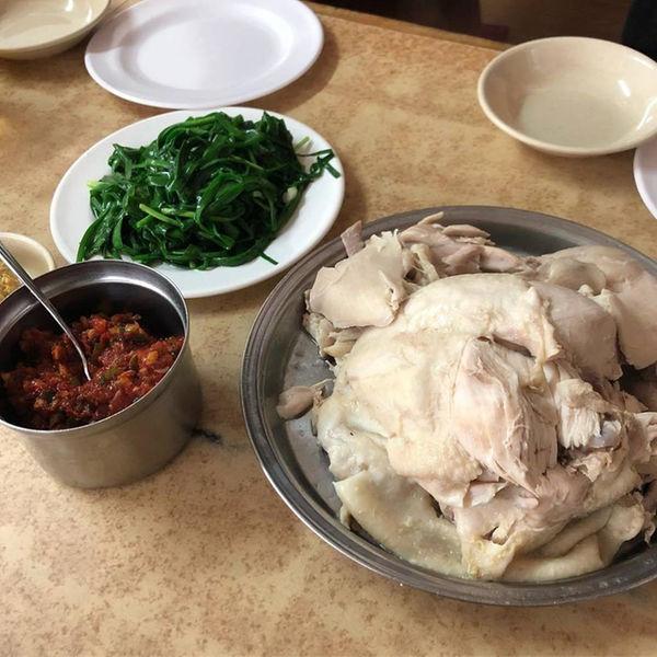 이북 음식 맛집 총정리