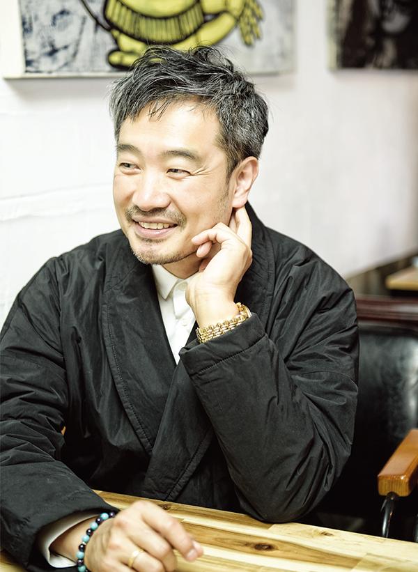 평창 동계올림픽 개회식 총연출 양정웅