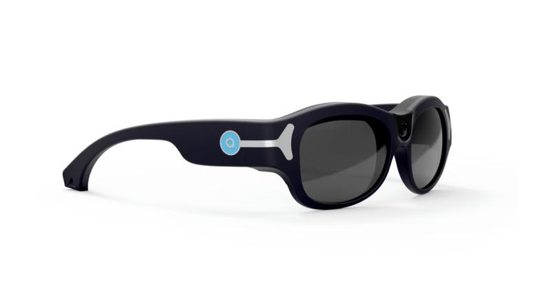 Aira, 시각 장애인을 위한 스마트